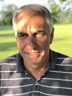 Photo of Garry Jones